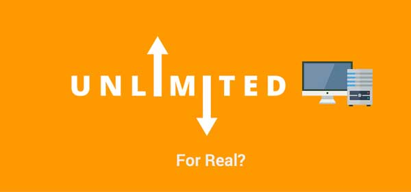 Unlimited-Bandwidth